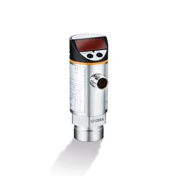 Pressure switches for filter monitoring