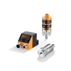 Vibration sensors and transmitters