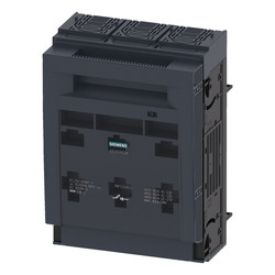 3NP Fuse switches up to 630A