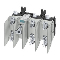 3KL Fuse switches with door drive up to 800A