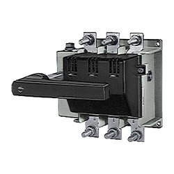 3KE with door drive up to 1000A