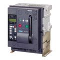 Siemens 3WL1106-2DG46-5FA2-Z B04+S24+T40+F23+R10+R15+M05+K07