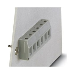 NEW PHOENIX CONTACT DFK4 Panel feed-through terminal block