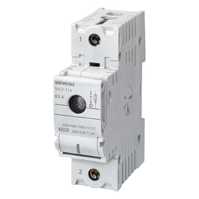 Siemens 5SG7113