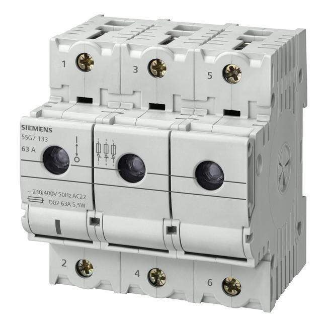 Siemens 5SG7163