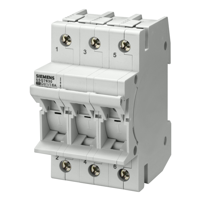 Siemens 5SG7660