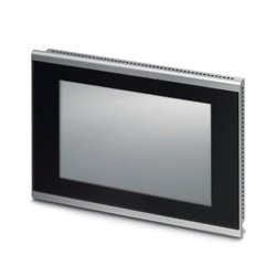 HMIs and industrial PCs