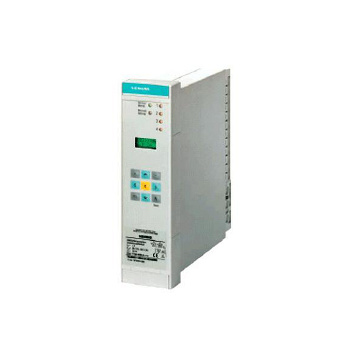 7sj62 In SIPROTEC 4 Energy PTD O SIEMENS Industrial Automation