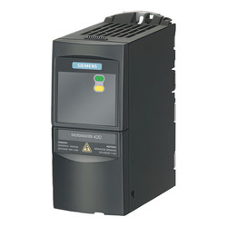 MICROMASTER 420 up to 11 kW