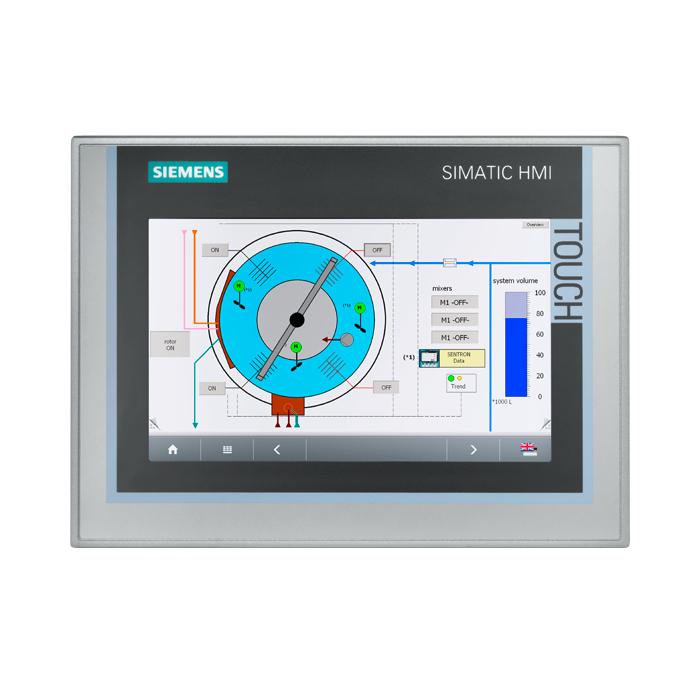 Siemens 6AV2124-0GC01-0AX0