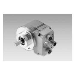 Baumer EAL580-SC - PROFINET - OptoTurn®