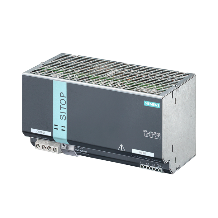 SITOP power supplies