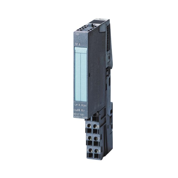 SIEMENS PLC 6ES7 131-4BD01-0AB0