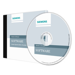 Industrial software (for PLC)