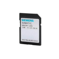 SIEMENS 6ES7954-8LB01-0AA0