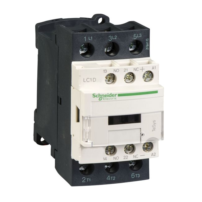 Schneider Electric LC1D386FDS207