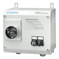3RK4* SIRIUS Motor Starter MCU