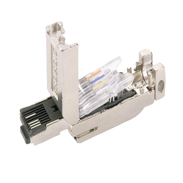 1 Pcs Siemens IE FC Profinet connecteur RJ45 6GK1901-1BB10-2AA0