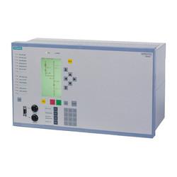 SIEMENS 6MD66 - Bay Controller