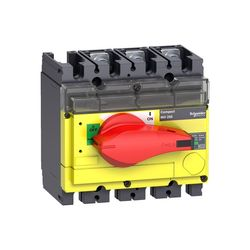 Electrical Distribution Switches