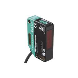 Pepperl+Fuchs Retroreflective sensor OBR15M-R201-2EP-IO-0,3M-V15