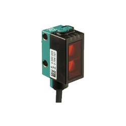 Pepperl+Fuchs Distance sensor OMT100-R101-2EP-IO-L