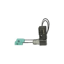 Pepperl+Fuchs Inductive power clamp sensor NBN2-F581-160S6-E8-V1