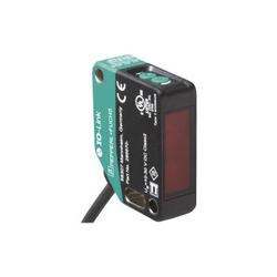 Pepperl+Fuchs Laser retroreflective sensor OBR25M-R200-2EP-IO-L