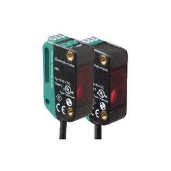 Pepperl+Fuchs Laser thru-beam sensor OBE20M-R100-S2EP-IO-0,3M-V1-L
