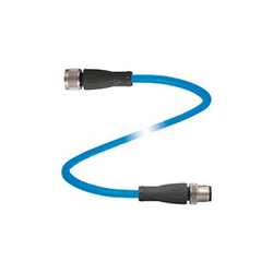 Pepperl+Fuchs NAMUR connecting cable V1-G-N-3M-PUR-V1-G