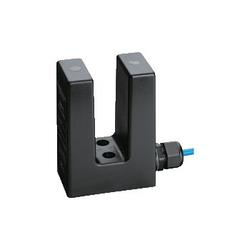 Pepperl+Fuchs Inductive slot sensor SJ30-A