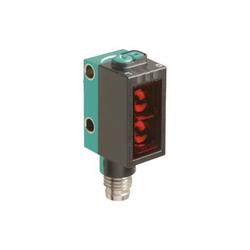 Pepperl+Fuchs Laser retroreflective sensor OBR12M-R101-2EP-IO-V31-L