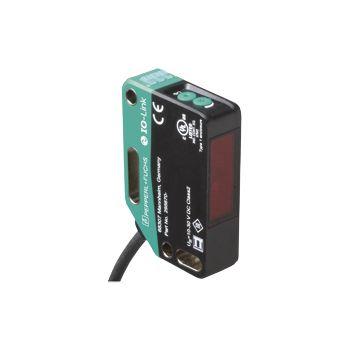 Pepperl+Fuchs Triangulation sensor (BGE) OBT600-R201-EP-IO-0,3M-V3-1T-L