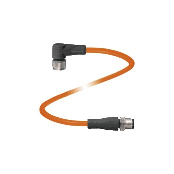Pepperl+Fuchs Connection cable V1-W-OR3M-POC-V1-G