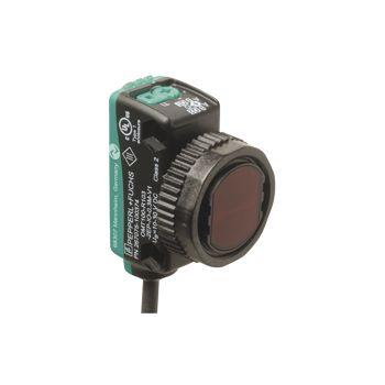 Pepperl+Fuchs Triangulation sensor (SbR) OQT120-R103-EP-IO-0,3M-V3