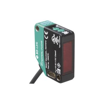 Pepperl+Fuchs Distance sensor OMT300-R200-2EP-IO-0,3M-V31-L