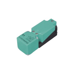 Pepperl+Fuchs Inductive sensor NBN40-U1-E2-M