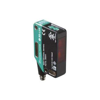 Pepperl+Fuchs Distance sensor OMT300-R201-2EP-IO-V31-L