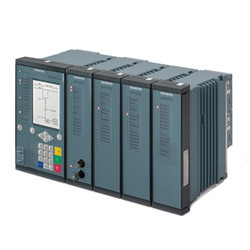 SIEMENS 7SL86 - Differential and Distance Protection