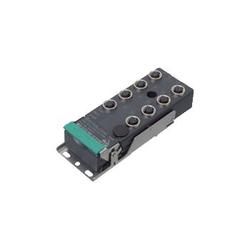 Pepperl+Fuchs AS-Interface sensor/actuator module VBA-4E4A-G12-ZAJ/EA2L