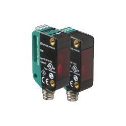 Pepperl+Fuchs Thru-beam sensor OBE20M-R100-S2EP-IO-V31-IR