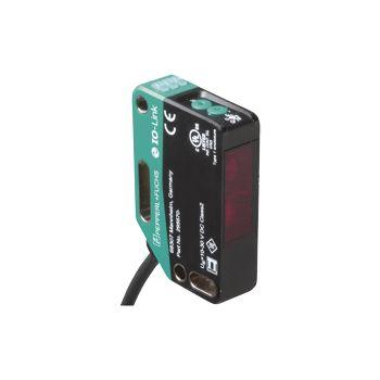 Pepperl+Fuchs Retroreflective sensor (glass) OBG8000-R201-2EP-IO-0,3M-V15