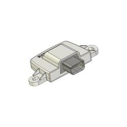 Pepperl+Fuchs WIS module secondary NDS-F127-3E3