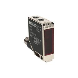 Pepperl+Fuchs Triangulation sensor (BGE) MLV12-8-HW-RT/47/65b/124