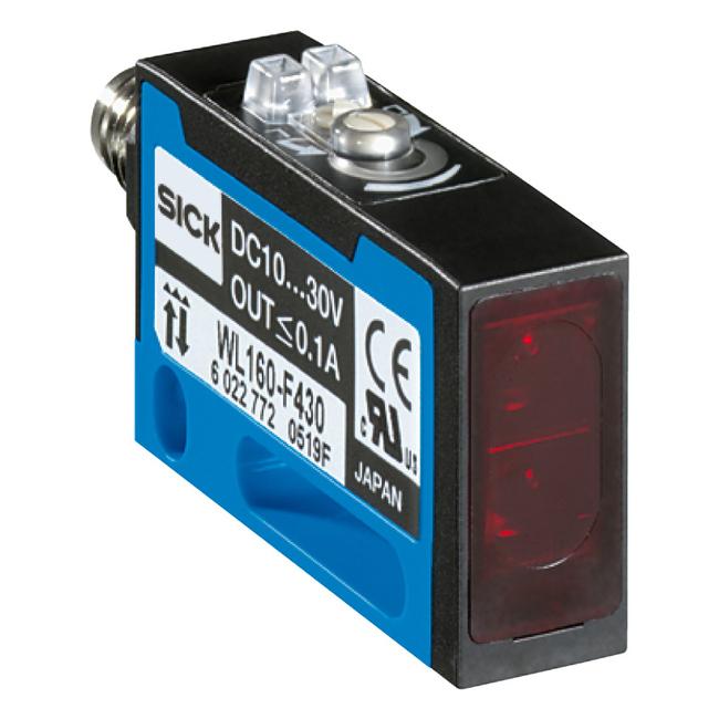 SICK WL160-F330