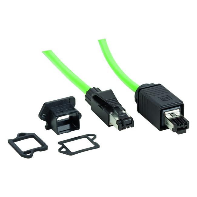 SICK Ethernet Patchkabel (Stecker-Stecker)