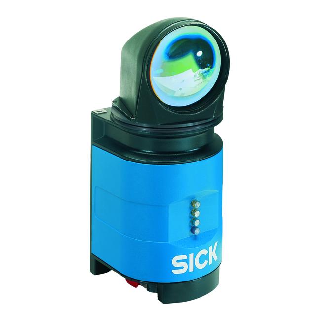 SICK LD-LRS1000