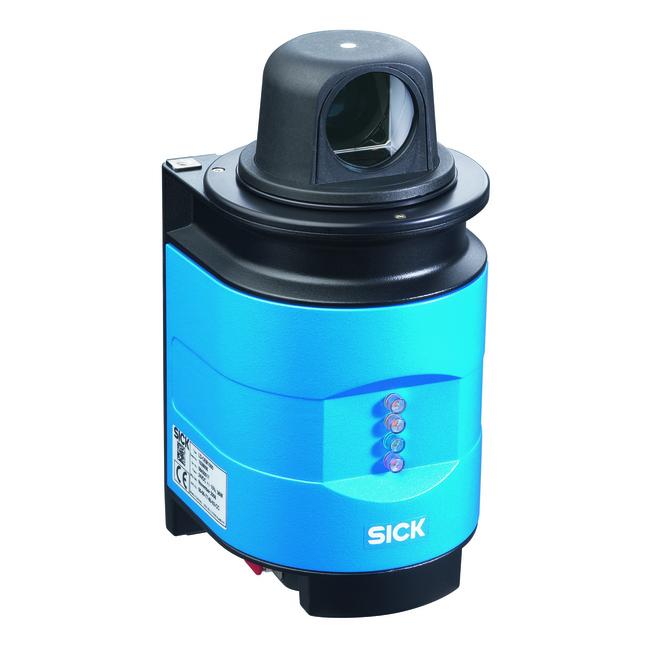 Ld Oem1000 Sick Sensors By Int Technics