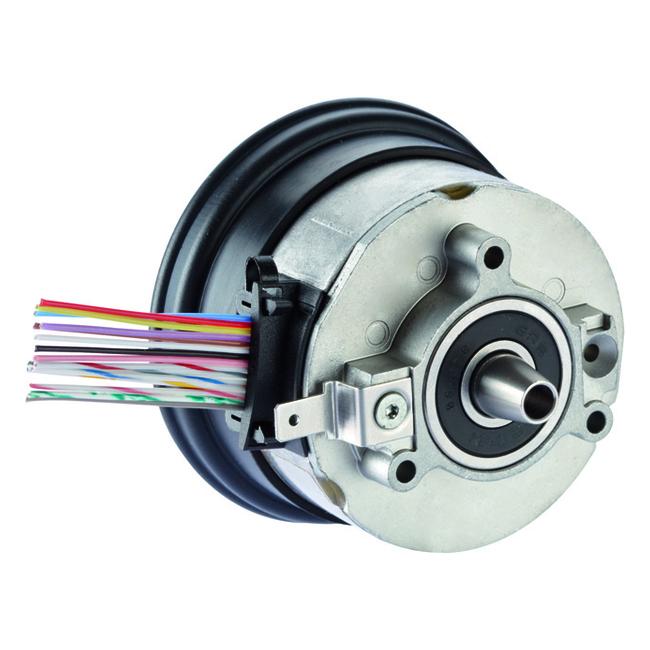 Motor feedback systems