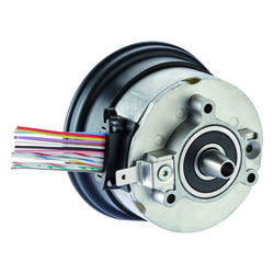 Motor feedback systems rotary incremental with commutation